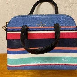 Kate Spade grove street Carli handbag